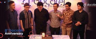 Sewindu Bergandengan, Perayaan Doco8lessed Hangat Dengan Kebersamaan 3