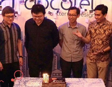 Sewindu Bergandengan, Perayaan Doco8lessed Hangat Dengan Kebersamaan 4
