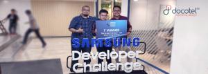 Usung Inovasi Sistem Peresepan Terenkripsi, HIS Docotel Sabet Juara Pertama Samsung Developer Challenge 2019