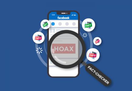 Hoaks Menjadi Bencana, Fact Checking - docotel official blog