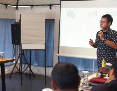Docotel Official_Rapat Kerja Divisi HIS dan ESL: Selaraskan Langkah di 2020