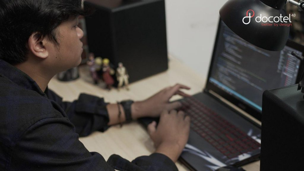 Kecil-kecil Cabe Rawit! Awalnya Anak Magang, Sekarang Jadi Programmer Team Leader 2
