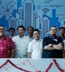 Docotel Official Blog - Bedah Penerapan IoT Bersama Sigfox Indonesia dan PT Inti Bisa Fintech