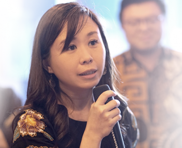 Berkenalan dengan Debby Andriani Sapoetra, Chief Operating Officer Docotel Group