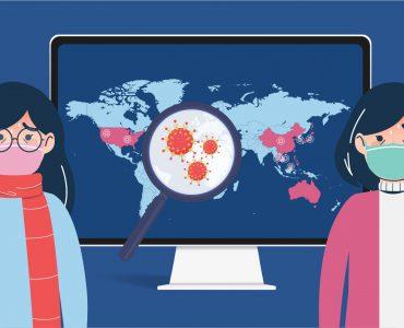 Sebelum WHO, Startup BlueDot Sudah Lebih Dulu Mendeteksi Penyebaran Virus Corona