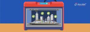 IoT dan 3D Printing, Wujudkan Cita-cita Indonesia Jadi Kota Pintar