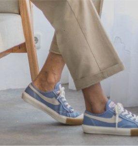 docotel official blog - IoT Bikin Sepatu Compass jadi Tuan di Negeri Sendiri