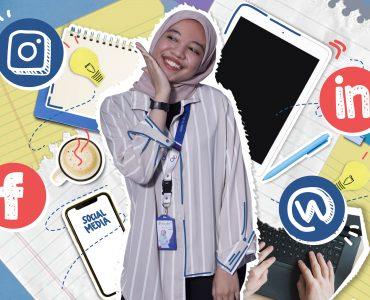 Social Media Officer: Bermain Media Sosial dengan Tidak Main-main - Docotel Official Blog