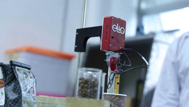 Elto: Si Lidah Elektronik yang Bantu Deteksi Kandungan pada Makanan - Docotel Official Blog