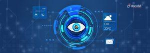 Lensa Kontak Pertama di Dunia yang Wujudkan Fantasi Sci-Fi Menjadi Nyata