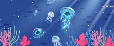 Ubur-ubur Bionik, Si Jago Pantau Perubahan Iklim di Lautan - Docotel Official Blog