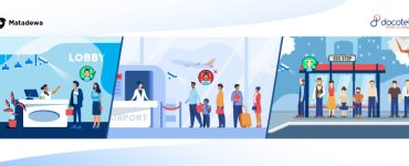 Docotel Official Blog - Social Distancing Perlu Diawasi Computer Vision agar Lebih Efektif
