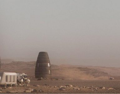 Docotel Official Blog - Bangun Habitat Baru di Mars, NASA Gunakan Teknologi 3D Printing