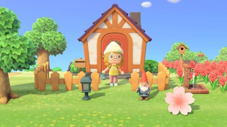 Bersahabat dengan Teknologi di Tengah Pandemi - Animal Crossing Nintendo