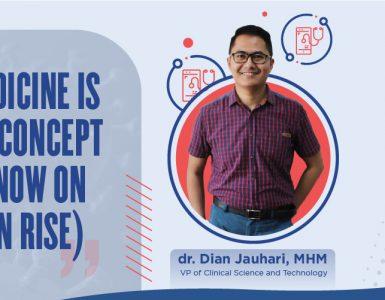 docotel official blog - Telemedicine, (Bukan) Pendatang Baru yang Makin Bersinar