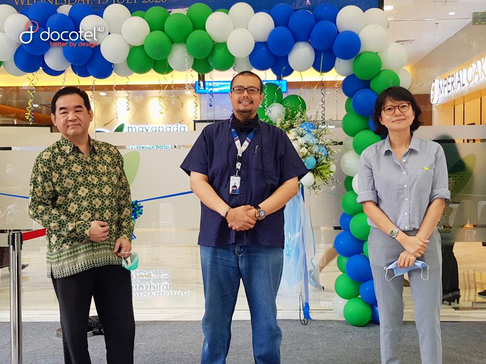 SIMRS D'Health Resmi Dukung Mayapada Healthcare Group Menjadi Smart Hospital 1