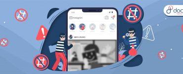 docotel official blog - Hati-hati, Kurang Bijak Bermain Instagram Bisa Kena Shadow Banned