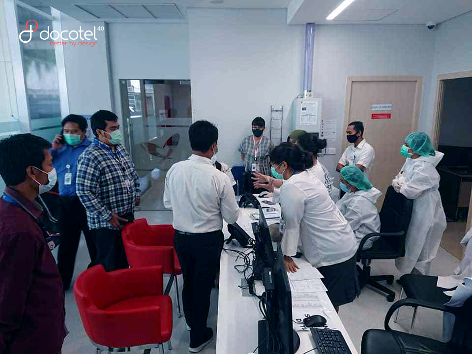 SIMRS D'Health Resmi Dukung Mayapada Healthcare Group Menjadi Smart Hospital 3
